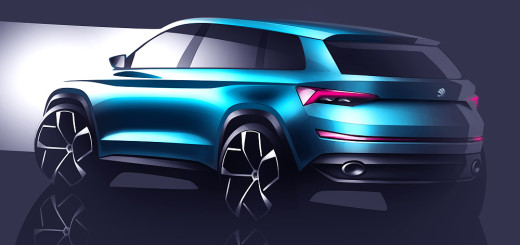 Škoda VisionS, zdroj: Škoda auto