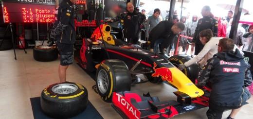 GP Monaka