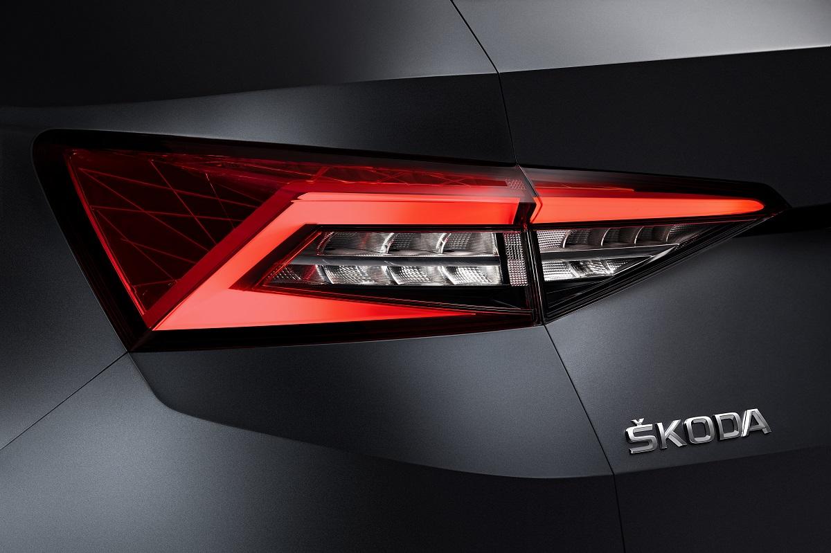 Škoda Kodiaq, zdroj: Škoda auto