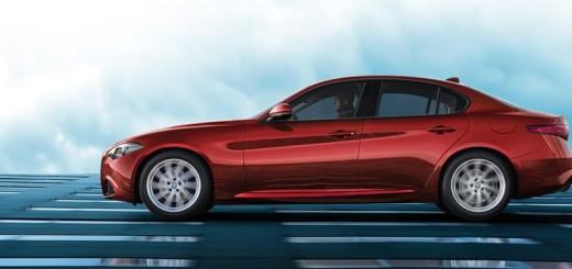 Alfa Romeo Giulia, zdroj: Alfa Romeo