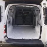 Volkswagen Caddy, zdroj: dotons/Youtube