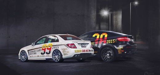 German Cars Meeting, zdroj: germancarsmeeting.com