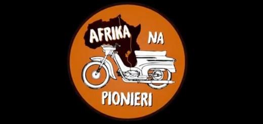 Logo Na Pionieri, zdroj: Youtube/Stargaze production/Na Pionieri