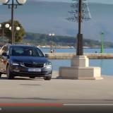 Škoda Octavia combi, zdroj: Youtube/AUTO CLUB TV
