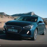 Hyundai i30, zdroj: Youtube/carwow