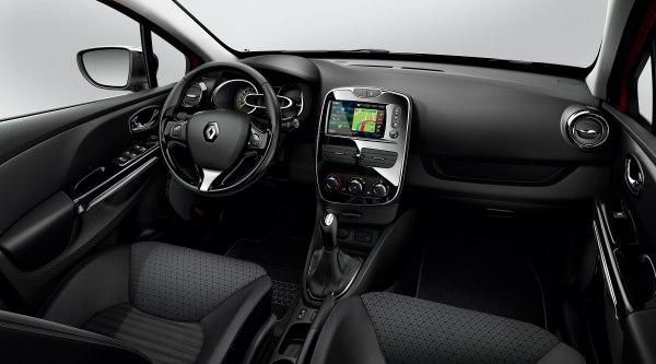 Renault Clio Grandtour (2013), foto: Renault