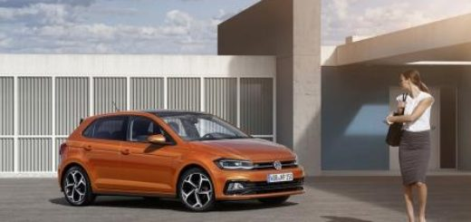 Nový Volkswagen Polo, foto: Volkswagen
