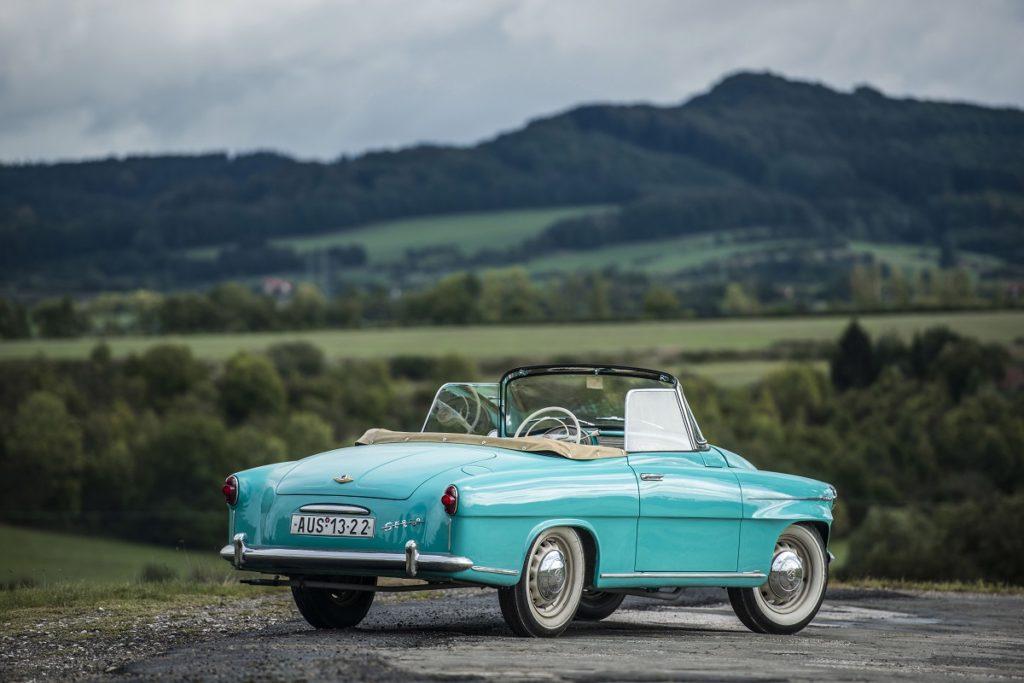 Škoda 450, zdroj: Škoda auto