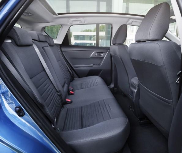 Toyota Auris, foto: Toyota