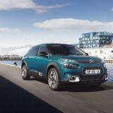 Citroën C4 Cactus, fotoWilliam CROZES/PLANIMONTEUR/Citroën