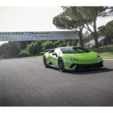Lamborghini Huracán, zdroj: Lamborghini