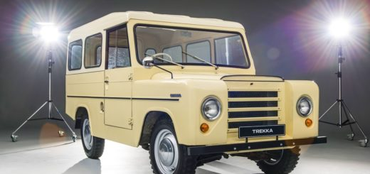 Škoda Trekka, foto: Škoda auto