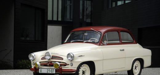 Škoda 440 Spartak, foto: Škoda auto