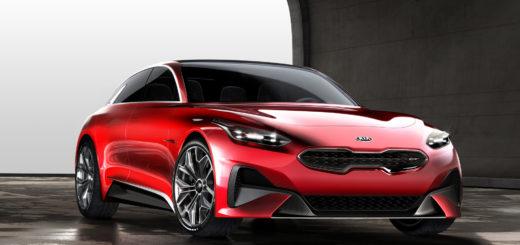Kia Proceed Concept, foto: Kia