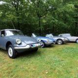 Klasické Citroëny, zdroj: Wikimedia Commons (CC0)