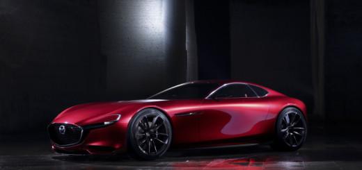 Mazda RX-Vision, zdroj: Mazda