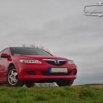 Mazda 6 první generace
