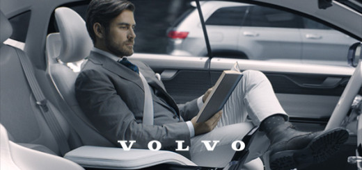 ilustrační foto, zdroj: Volvo