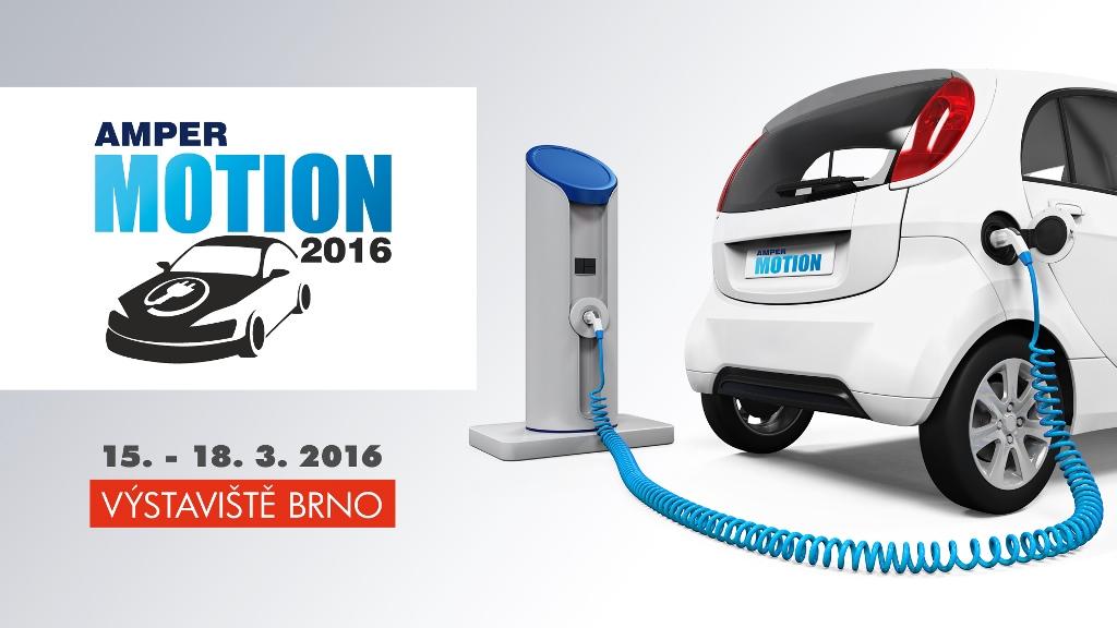 AMPER Motion 2016