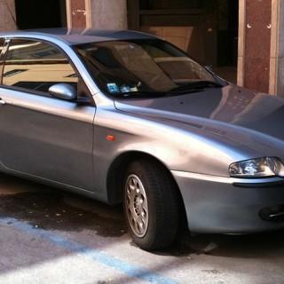 Alfa Romeo 147, foto: Corvettec6r