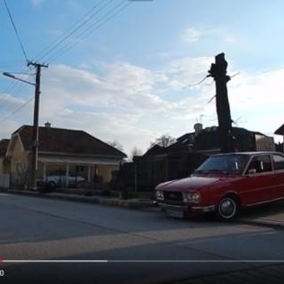 Škoda Garde, zdroj: Youtube
