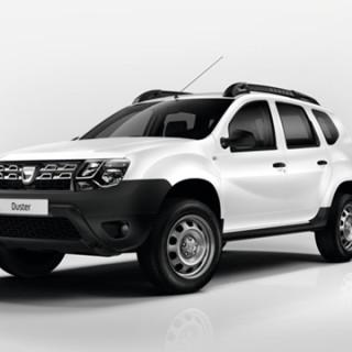 Dacia Duster, zdroj: Dacia