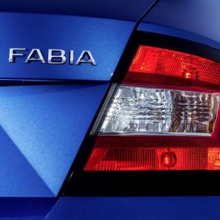Škoda Fabia, zdroj: Škoda auto
