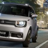 Suzuki Ignis, foto: Suzuki