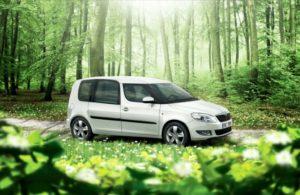 Škoda Roomster, zdroj: Škoda auto