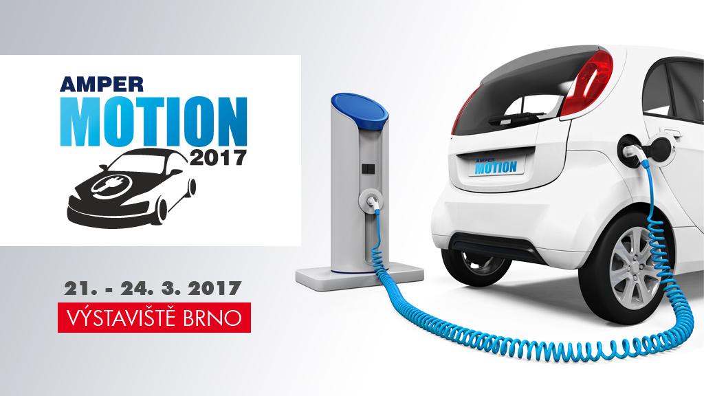 Amper Motion 2017