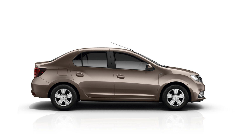 Dacia Logan, foto: Dacia