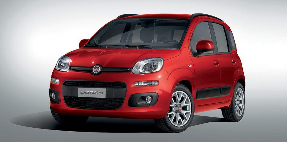 Fiat Panda, foto: Fiat