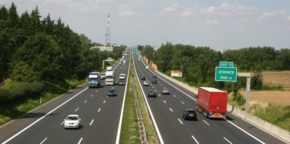 Ilustrační foto: Ministerstvo dopravy ČR