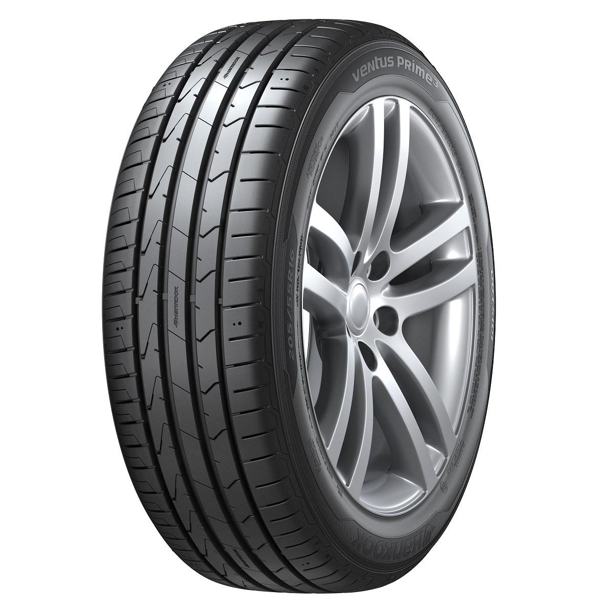 Hankook Ventus Prime³, výherce testu letních pneu