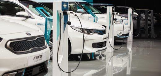 Kia na veletrho AMPER Motion, foto: Kia Motors Czech