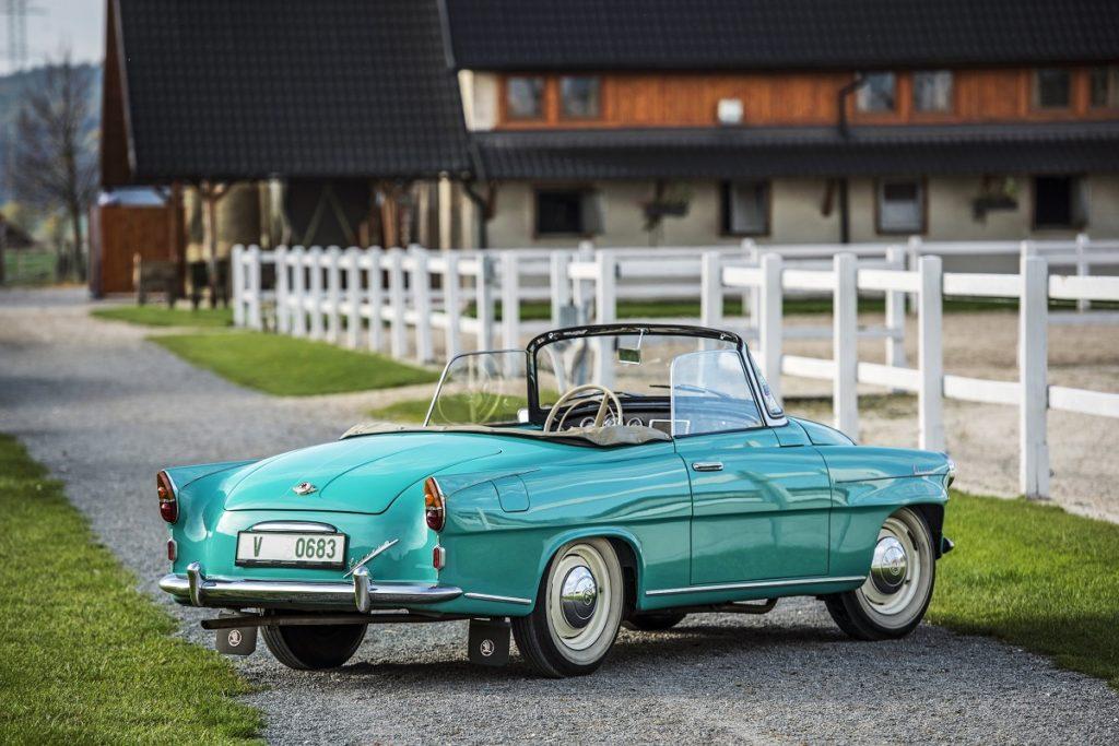 Škoda Felicia, foto: Škoda auto