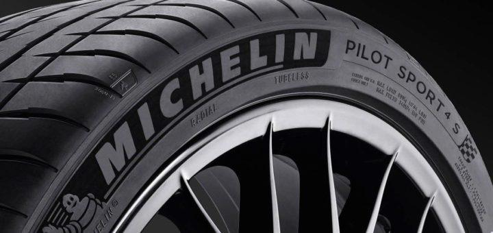 Michelin Pilot Sport 4, vítěz testu letních pneu, foto: Michelin