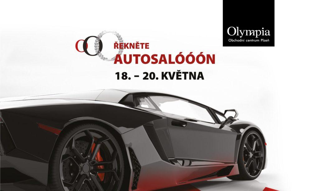 Autosalon Plzeň, zdroj: autosalon-plzen.cz