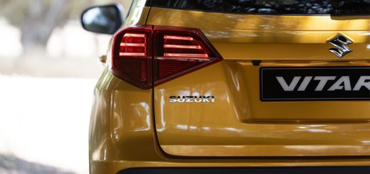 Suzuki Vitara 2019, foto: Suzuki