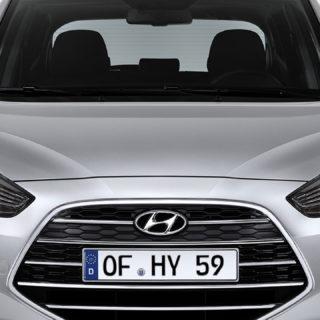 Hyundai ix20 rozhodně není okoukaným vozem, foto: Hyundai