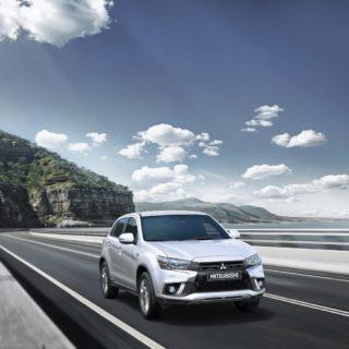 Mitsubishi ASX, foto: Mitsubishi