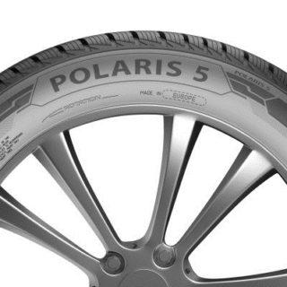 zimní pneumatika Barum Polaris 5, foto: Barum