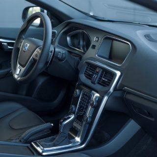 Volvo V40, foto: Volvo