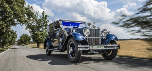 Škoda 860, foto: Škoda auto