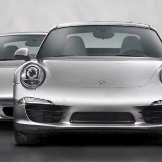Porsche 911, foto: Porsche