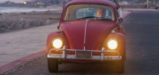 Annie, Volkswagen Beetle ´67 před renovací, foto: Volkswagen