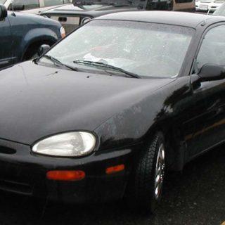 Mazda MX-3, foto: IFCAR, zdroj: Wikimedia, licence: public domain