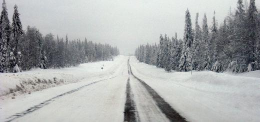 Zima jako v Rusku, foto: Мастер Снов, volné dílo, https://commons.wikimedia.org/w/index.php?curid=10643363