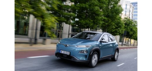 Hyundai Kona EV, foto: Hyundai