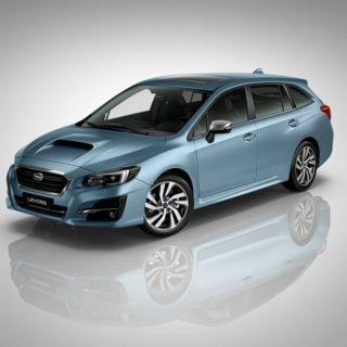 Subaru Levorg, foto: Subaru